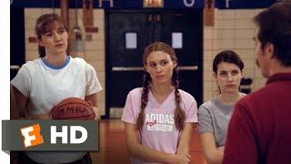 The Winning Season (3/12) Movie CLIP - Pep Talk (2009) HD