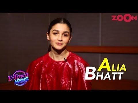 Xxx Mp4 Alia Bhatt Shows Off Her Fashion Sense Talks About Fashion Preferences Style Diaries 3gp Sex