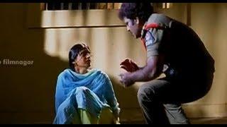 Nagaram Movie Scenes - Srikanth's sister by cops - Jagapathi Babu,