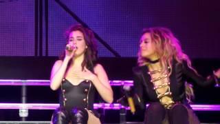 Fifth Harmony- Write On Me (7/27 Tour Brooklyn, New York) HD
