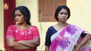 Aliyan VS Aliyan   Comedy Serial by Amrita TV   Episode : 199   Pulivaal