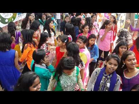 Delhi school ka video