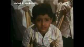 khaak main mila toh kya phool....film sagaai(1966)