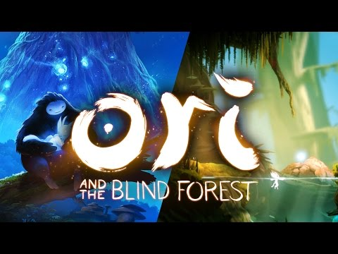 A BEAUTIFUL WORLD - Ori And The Blind Forest