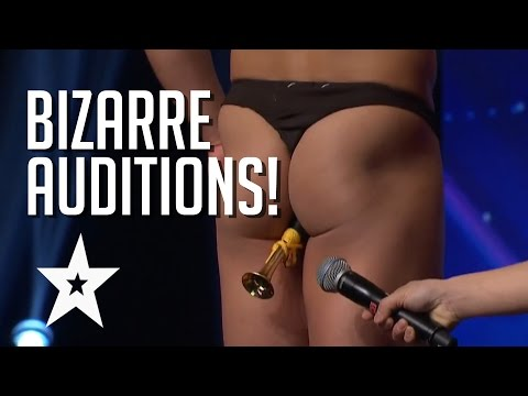 Xxx Mp4 Bizarre Acts From Around The World Got Talent Global 3gp Sex