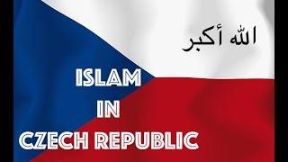 Islám v České republice ISLAM IN CZECH REPUBLIC II OFFICIAL DUA II الله أكبر