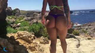 GIRLS IN GYM - Ideal Woman Training ( Hot Ladies Workout ) Female Fitness Motivation HD