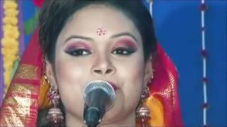 bably sorkar | বাবলি সরকার যে গান গেয়ে দেশ মাতালেন | bondhu amar prem ujala