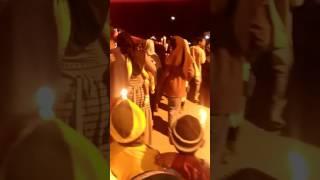 Acara Rajaban Keliling Kampung Bersama pondok Pesantren Hidayatul Ullum