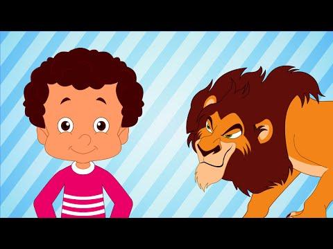 Appa Ennai - Chellame Chellam - Cartoon/Animated Tamil Rhymes For Kuttys