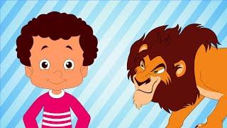 Appa Ennai - Chellame Chellam - Cartoon/Animated Tamil Rhymes For Children
