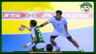أهداف المنتخب السعودي لكرة اليد على منتخب تشيلي 26-25 - كأس العالم لكرة اليد  2017