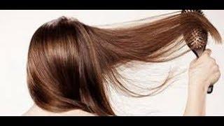 علاج الشعر الخشن بوصفة طبيعية هاتخلى شعرك زى الحرير
