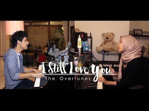 I Still Love You - The Overtunes (Ost. Cek Toko Sebelah COVER) | Alya Nur Zurayya ft. Algyleft