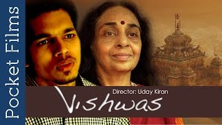 Vishwas (Belief) - Could It Affect A Mother And Son's Relationship?