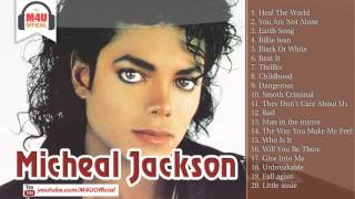 Micheal Jackson│Best Songs of Micheal Jackson Collection 2014│Micheal Jackson