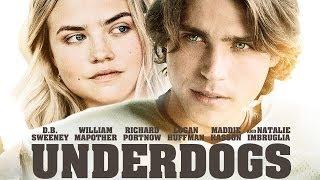 Underdogs - Trailer