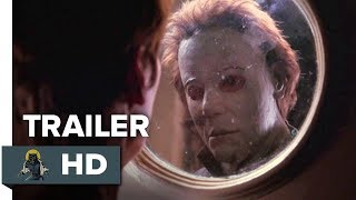 Halloween H20 Twenty Years Later Official Trailer #1 (1998) - Jamie Lee Curtis, Josh Hartnett HD