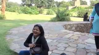 A family Trip to BhanGarh Fort