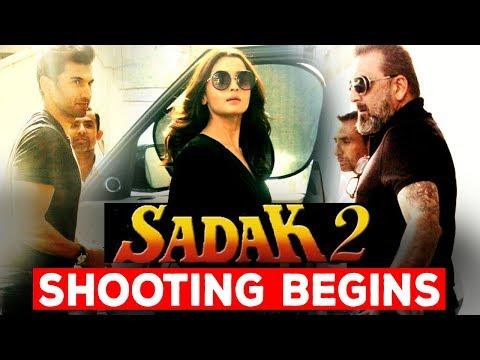 Xxx Mp4 Sanjay Dutt Aditya Roy Kapur Alia Bhatt May Team Up For Sadak 2 3gp Sex
