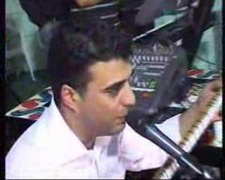 Imad Selim Raks