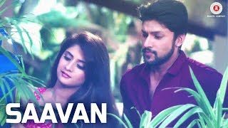 Saavan - Official Music Video | Shaurya Khare & Sadhvi Singh | Jayant Danish Chhibber