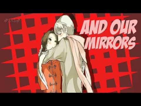 「♂SYS♂」Mirrors MEP