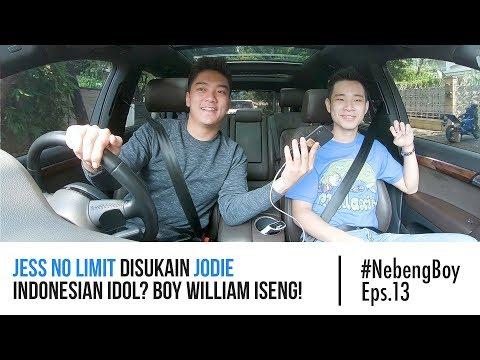 Xxx Mp4 Jess No Limit Disukain Jodie Indonesian Idol Boy William Iseng NebengBoy Eps 13 3gp Sex