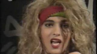 Dana International - Saida Sultana (with Offer Nissim 1993)