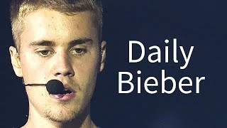 Justin Bieber 'Friends' Is About An Ex?