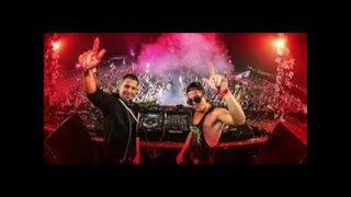 Dimitri Vegas & Like Mike-Higher Place (Lyrics)
