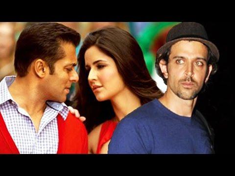 Xxx Mp4 Salman Khan Katrina S HOT Chemistry In SPLASH Promo Hrithik Roshan S Career In Danger 3gp Sex