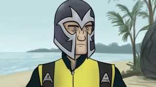 Como X-Men: Primera Generacion Deberia Haber Terminado