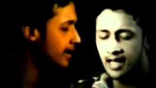 Yakeen  Aaj dil dukha hai  Atif Aslam  YouTube - Low Quality 240p [File2HD.com]