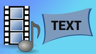 How to Transcribe Audio or Video Recordings into Text