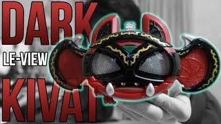 HARGA 1,5 JUTA? HEWAN LANGKA EKSOTIS!!! - Dark Kiva belt DX kamen rider Kiva (Le-View #5)