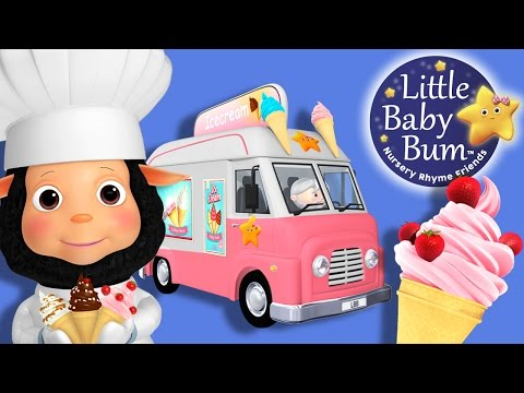 Xxx Mp4 Ice Cream Song Part 2 Little Baby Bum Nursery Rhymes For Babies Videos For Kids 3gp Sex
