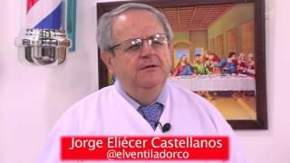 Jorge Eliecer Castellanos