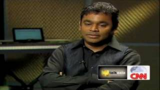 A.R. Rahman talks about his Conversion to Islam and journey through Music