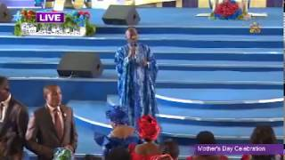 Sun. Service 13th May 2018 Live  (Mother's Day) with Apostle Johnson Suleman