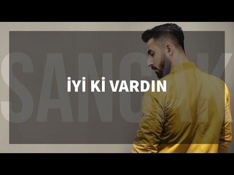 Sancak İyi ki Vardın feat. Rapozof