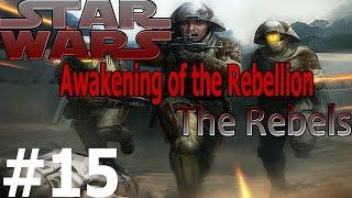 Star Wars: Awakening of the Rebellion (Rebels) Ep.15