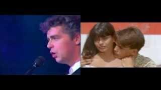 Pet Shop Boys - Domino Dancing (RaRCS, by DcsabaS, 1989)