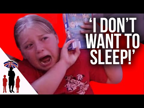Xxx Mp4 I WANT MY VIDEO Daughter Has Meltdown At Bedtime Supernanny 3gp Sex