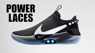Nike Adapt BB: the future of the game explained!