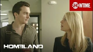 Homeland | 'Stay in Good Company' Official Clip | Season 3 Episode 10