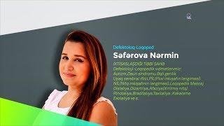 Defektoloq Loqoped Səfərova Nərmin