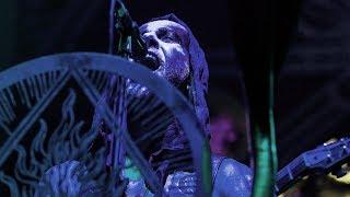 Behemoth - Blow Your Trumpets Gabriel (Live)