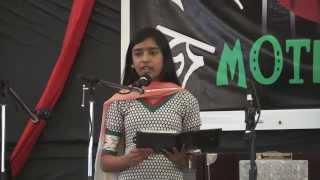 Jonmo Amar Dhonno Holo - Sabina Yasmin Song by Puspita Tasnim