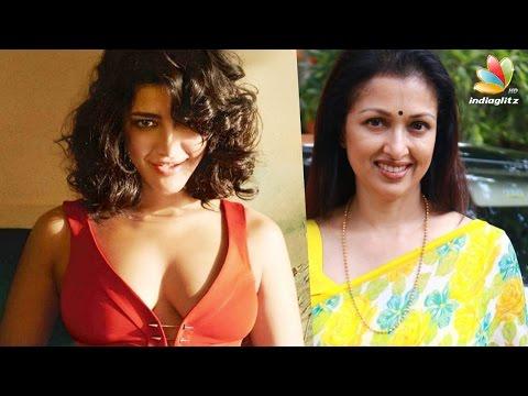 Xxx Mp4 Shruti Hassan Clarifies Rift With Gauthami Hot Tamil Cinema News 3gp Sex